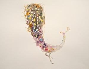 Marc Mulders, kunstbezit UvT.
