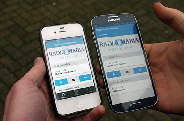 Radio Maria App