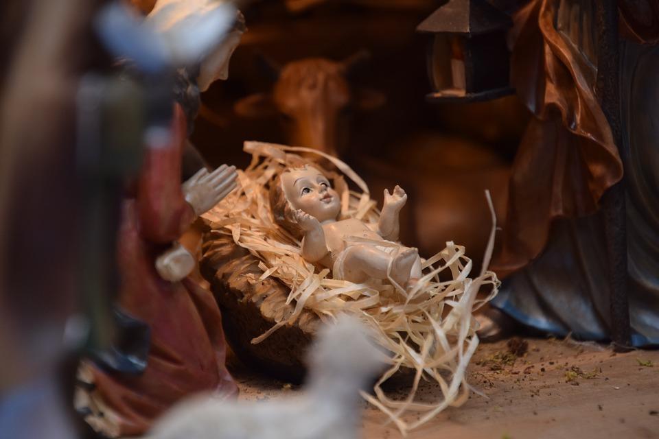 Waarom Vieren We Eigenlijk Kerstmis Katholiek Nl