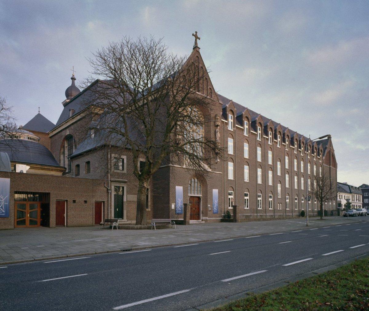 Redemptoristenklooster Wittem