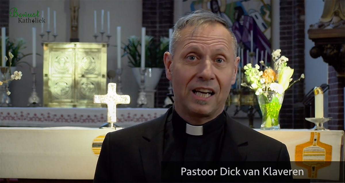 Bewust Katholiek - Prekenservice