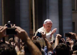 Hackathon Vaticaan Rome
