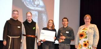 FJT winnaar religieuzenprijs 2018
