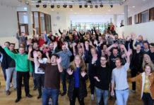 Deelnemers WJD 2019 Den Haag