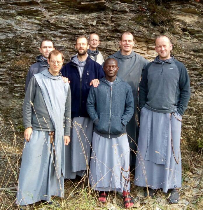 Broeders van Sint Jan 10 jaar in Utrecht