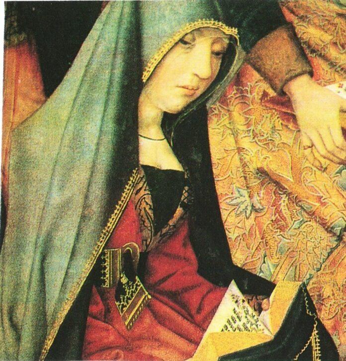 Francisca Romana