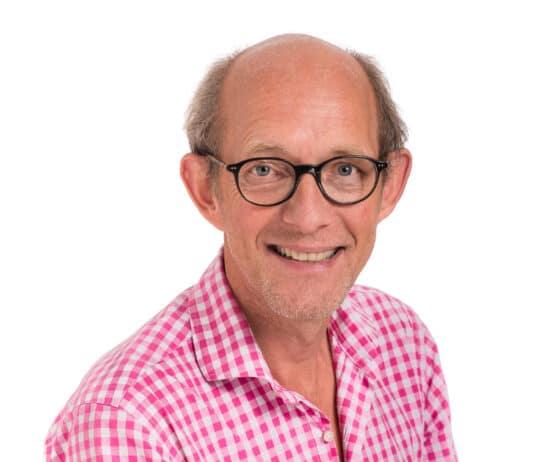 Peter Siebe