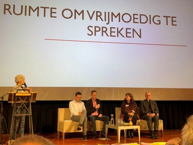 Symposium WKHP 2019