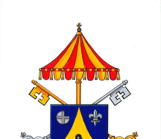Wapen Basiliek Venlo