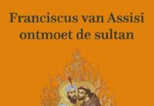 Franciscus ontmoet de sultan