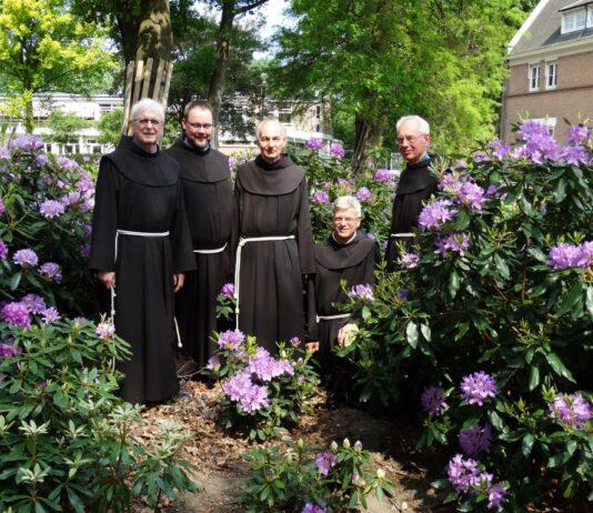 Nieuw bestuur franciscanen