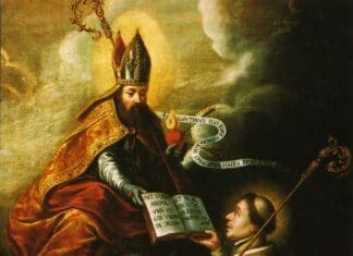 Norbertus van Xanten