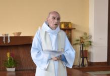 Père J. Hamel - Copyright Paroisse Saint-Etienne de Saint-Etienne-du-Rouvray
