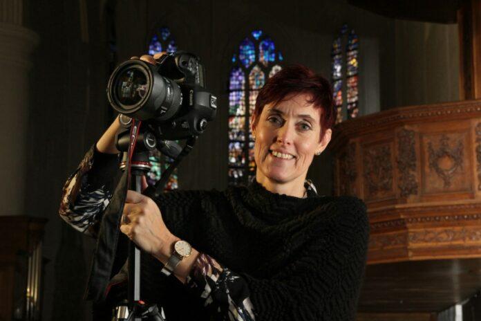 Kerkfotograaf Diana Nieuwold
