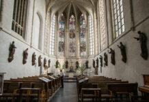 Bernardusdagen in Wouw