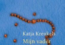 Boekcover 'MIjn vader was priester'