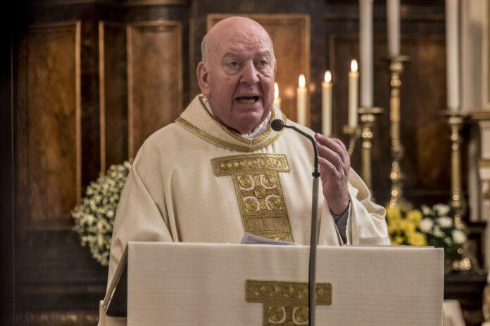 Mgr. Wilbert van Rens nieuwe bisschoppelijk vicaris