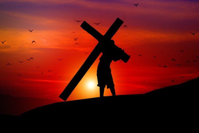 Kruis dragen
