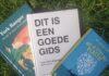 'Groene' boeken over duurzaam leven