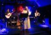 Divine Concern: Tilo Zschorn, Diaken Meins Coetsier en Addi Haas