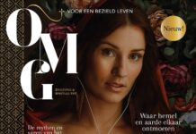 Het nieuwe OMG magazine