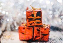 Kerstcadeautjes