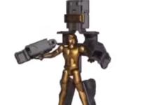 Jesus Transformer