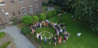 Dronefoto: Willem Quist ofs